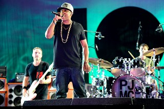 Watch Made In America Fest Highlights: Jay-Z With Pearl Jam, Kanye, Run-D.M.C. & More