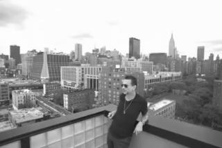 Listen To A New Depeche Mode Song