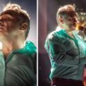 Morrissey @ Radio City Music Hall, NYC 10/10/12
