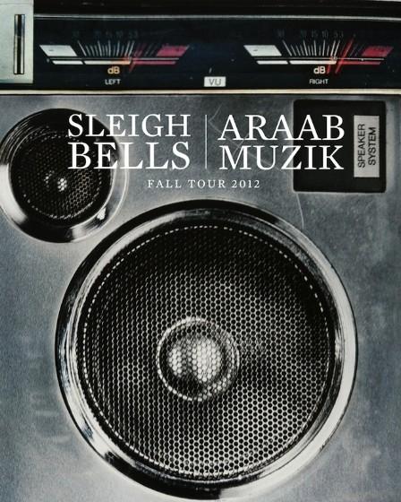 """Tracklist Never Say Die Sleigh Bells – """"never Say Die"""