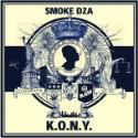Download Smoke DZA <em>K.O.N.Y.</em> Mixtape
