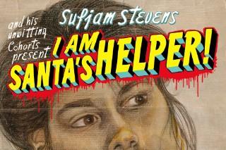 "Sufjan Stevens – ""Ding-a-ling-a-ring-a-ling"""