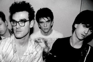 Moz Publicist: The Smiths Are Never Ever Ever Getting Back Together