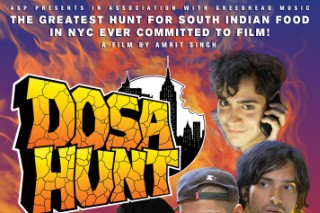 Come To Nitehawk Cinema For The Opening Run Of <em>DOSA HUNT</em>, A Film By Amrit Singh