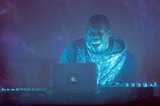 Flying Lotus Plays New Music On BBC Radio 1