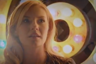 "The Gaslight Anthem – ""Here Comes My Man"" Video (Starring Elisha Cuthbert)"
