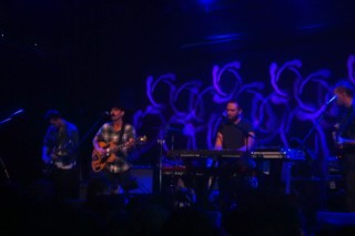 Watch Local Natives Play Five New Songs In NYC