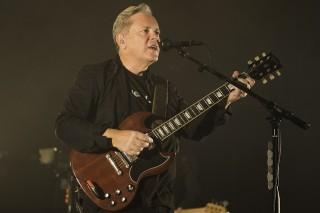 New Order, Run Run Run @ Greek Theater, Los Angeles 10/7/12