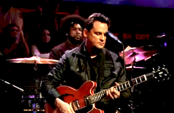 Watch Sun Kil Moon Play Fallon With The Roots