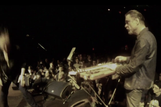 "Swans – ""The Apostate"" Live Video"