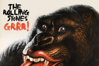 """The Rolling Stones – """"Doom And Gloom"""""""
