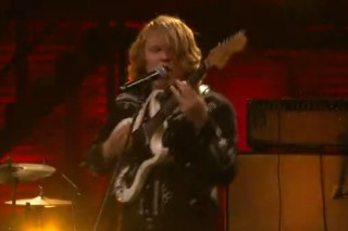 Watch Ty Segall Play <em>Conan</em>