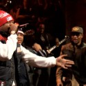 Watch The Wu-Tang Clan On <em>Fallon</em>