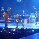 Watch Florence Join The Rolling Stones In London