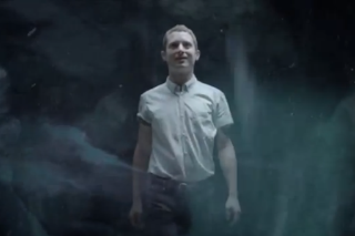 "Flying Lotus – ""Tiny Tortures"" Video (Feat. Elijah Wood)"