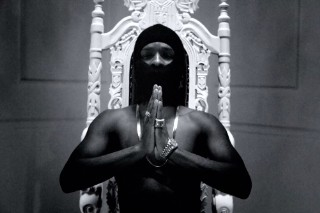 """A$AP Rocky – """"Long Live A$AP"""" Video"""