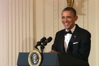Watch Obama Honor Led Zeppelin At Kennedy Center Honors
