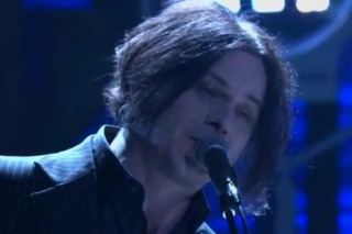 Watch Jack White Play <em>Conan</em>