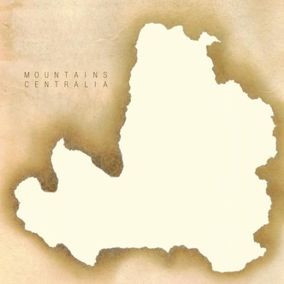 Mountains - Centralia