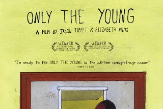 Q&#038;A: Nick Thorburn Premieres &#8220;Aloe Hills,&#8221; Talks Soundtracking The Film <em>Only The Young</em>