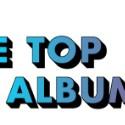 Pitchfork's Top 50 Albums Of 2012