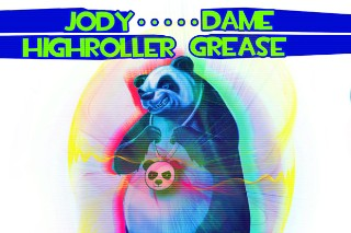 Download Riff Raff &#038; Dame Grease <em>Hologram Panda</em> Mixtape
