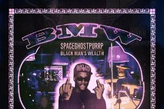 Download Spaceghostpurrp <em>B.M.W.</em> Mixtape