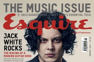 Jack White Addresses Lady Gaga Drama