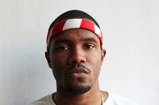 Frank Ocean Nominated For 6 Grammys