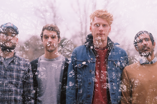 Band To Watch: Greys