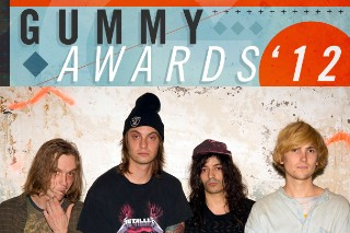 The Gummy Awards: Your Top 10 New Acts Of 2012