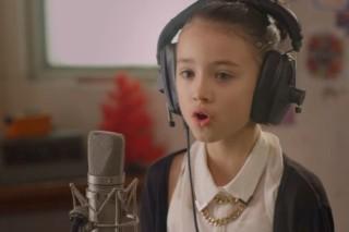 "Jessie Ware – ""Sweet Talk"" Video"