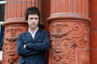 Q&#038;A: Johnny Marr On <em>The Messenger</em>, The Smiths, And Why He Can't Stop Joining Other People's Bands