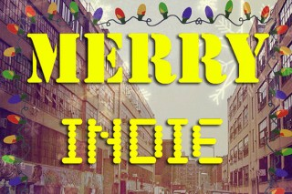 Hear <em>Merry Indie X-Mas</em>, Featuring Parodies Of Bon Iver, Beach House, xx, Das Racist, &#038; More
