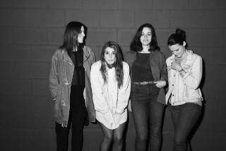 Turntable Interview: TEEN