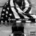 "A$AP Rocky (Feat. Florence Welch) – ""I Come Apart"""