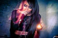 "Angel Haze – ""On The Edge"" (Azealia Banks Dis)"