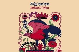 "Birdy Nam Nam – ""Defiant Order"" (Stereogum Premeire)"