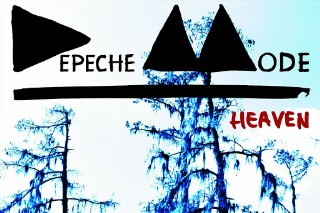 "Depeche Mode – ""Heaven"""