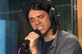 """Watch Dirty Projectors Cover Usher's """"Climax"""" On Triple J"""