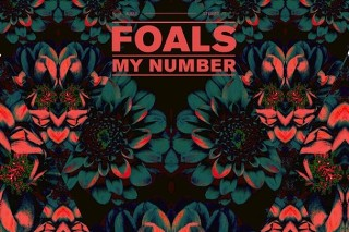 """Foals – """"My Number (Totally Enormous Extinct Dinosaurs Remix)"""""""