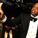 Jay-Z Scoring <em>Great Gatsby</em>