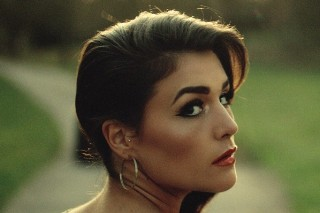 "Jessie Ware – ""If You're Never Gonna Move (Two Inch Punch Remix)"""