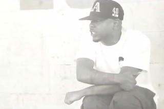 "Kendrick Lamar – ""Backseat Freestyle"" Video"