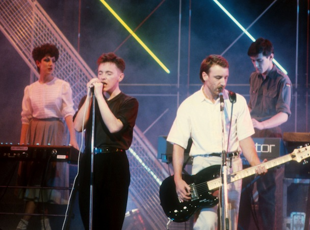 The 10 Best New Order Songs Stereogum
