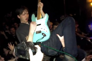 """Parquet Courts – """"Borrowed Time"""" Video"""