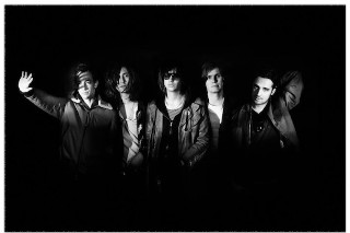 """The Strokes To Return With """"All The Time"""""""