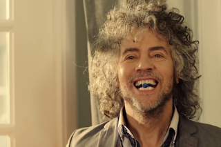 Watch The Flaming Lips' Hyundai Commercial
