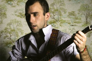 "Sufjan Stevens – ""Which One Are You?"""