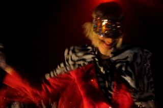 Watch Yeah Yeah Yeahs Play Two New Songs In Pomona